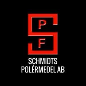 schmidts polermedel logo